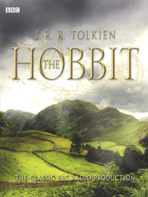 Title details for The Hobbit by J. R. R. Tolkien - Wait list