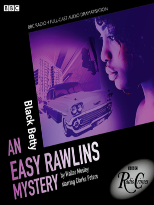 Title details for Black Betty by Walter Mosley - Available