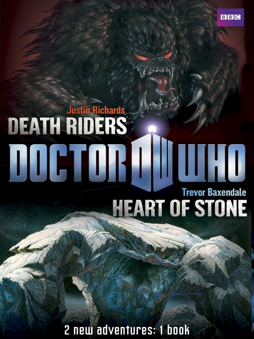 Title details for Book 1-- Heart of Stone / Death Riders by BBC - Available