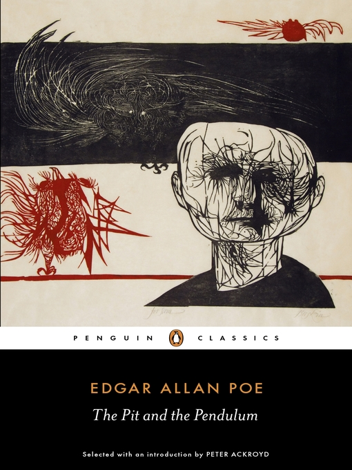 Title details for The Pit and the Pendulum by Edgar Allan Poe - Available