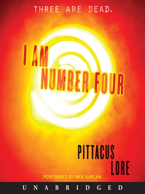 Title details for I Am Number Four by Pittacus Lore - Available