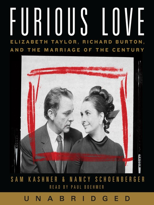 Title details for Furious Love by Sam Kashner - Available