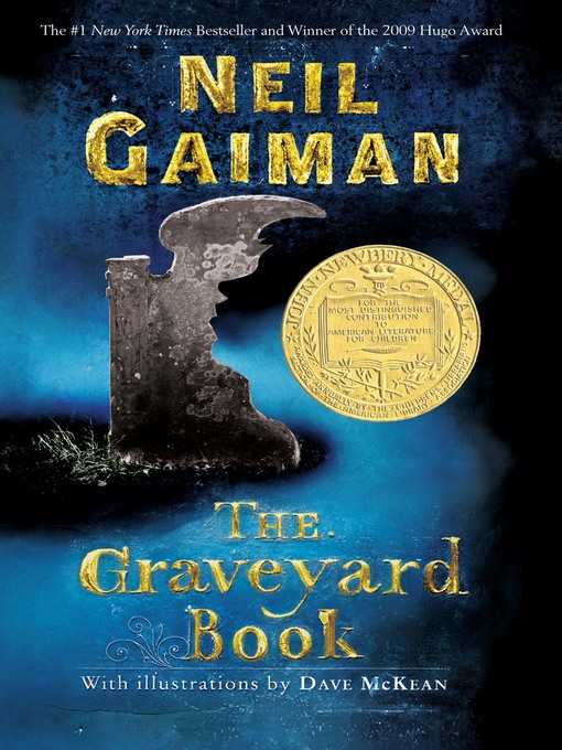 Title details for The Graveyard Book by Neil Gaiman - Available
