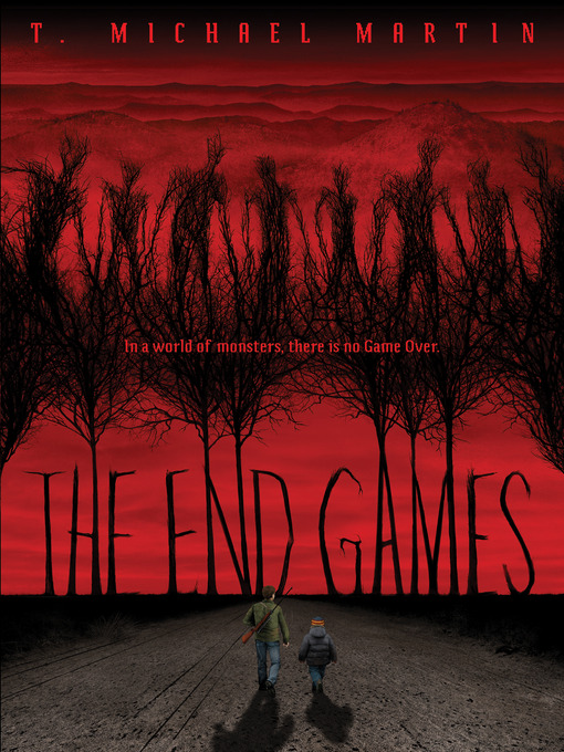Title details for The End Games by T. Michael Martin - Available