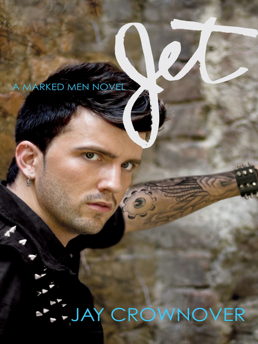 Title details for Jet by Jay Crownover - Wait list