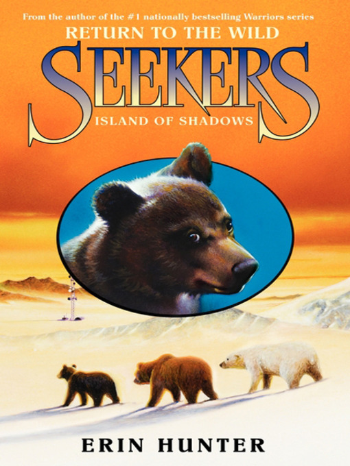 Title details for Island of Shadows by Erin Hunter - Available