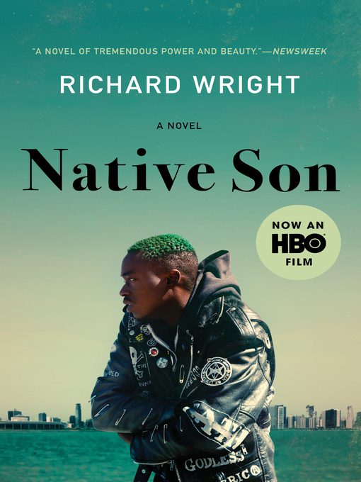 Title details for Native Son by Richard Wright - Available