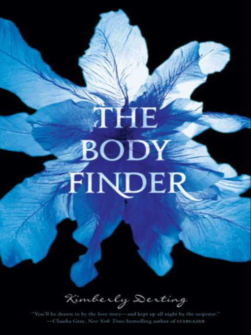 Title details for The Body Finder by Kimberly Derting - Available