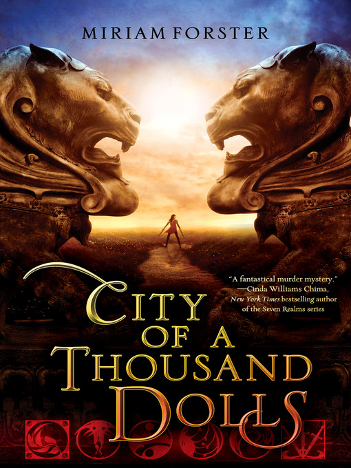 Title details for City of a Thousand Dolls by Miriam Forster - Available
