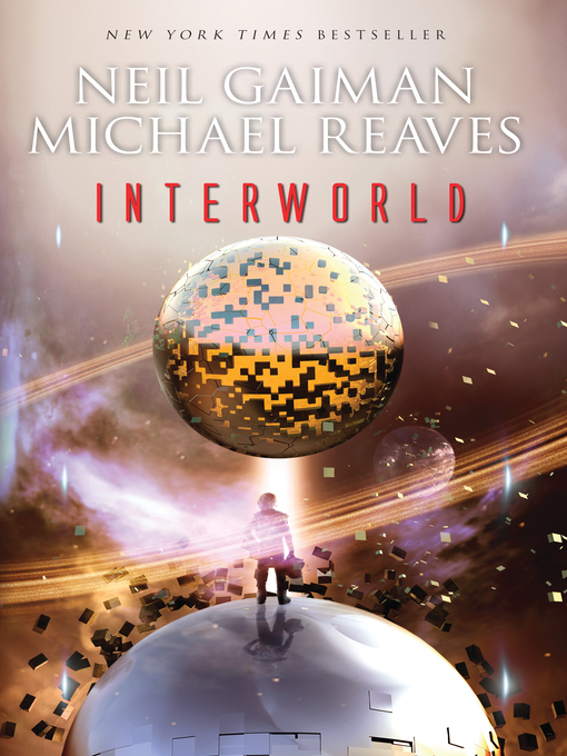 Title details for InterWorld by Neil Gaiman - Wait list