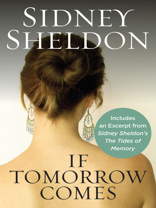 Title details for If Tomorrow Comes with Bonus Material by Sidney Sheldon - Wait list