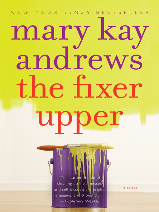 Title details for The Fixer Upper by Mary Kay Andrews - Wait list