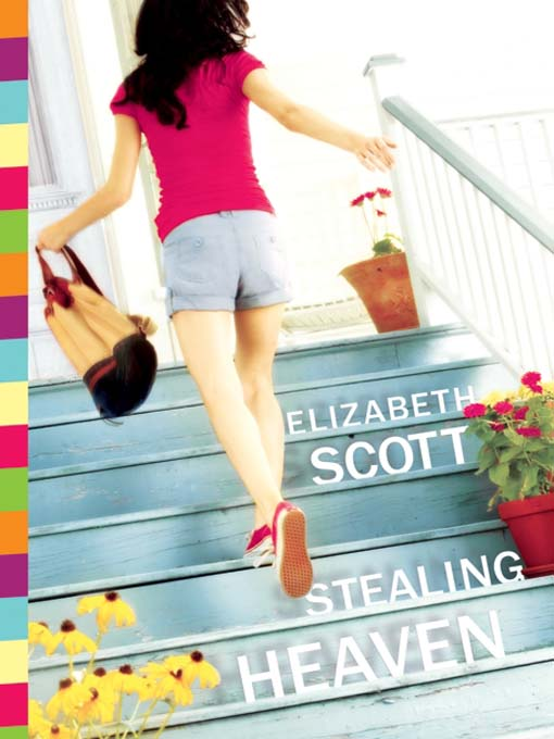 Title details for Stealing Heaven by Elizabeth Scott - Available