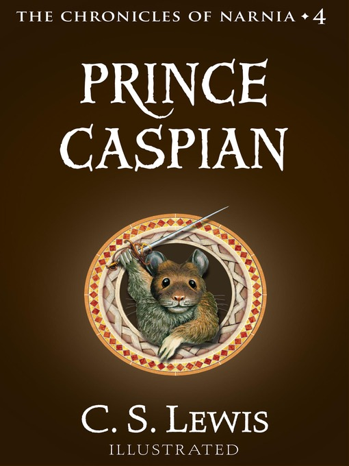 Title details for Prince Caspian by C. S. Lewis - Available