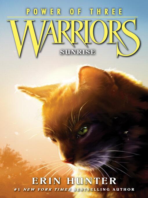 Книга коты воители восход солнца в формате epub
