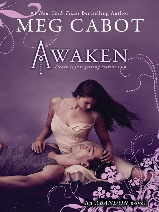 Title details for Awaken by Meg Cabot - Available