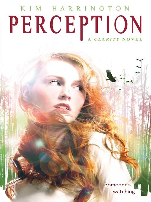 Title details for Perception by Kim Harrington - Wait list