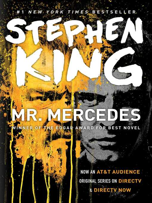 Title details for Mr. Mercedes by Stephen King - Wait list
