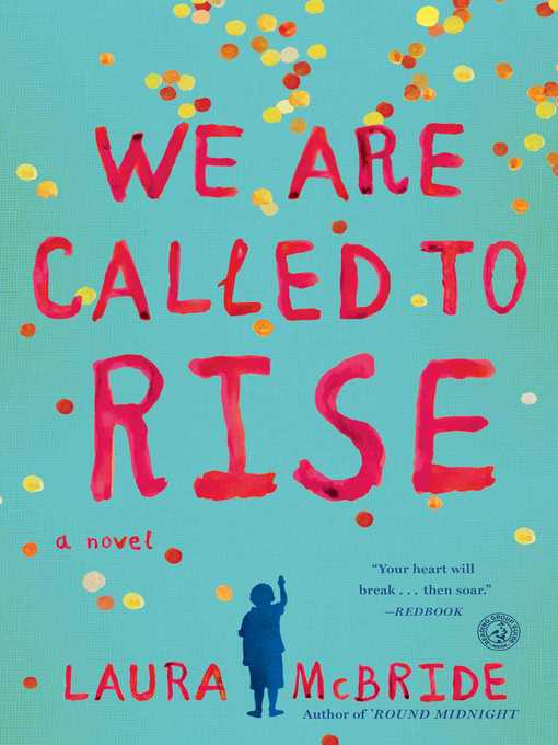 Title details for We Are Called to Rise by Laura McBride - Available