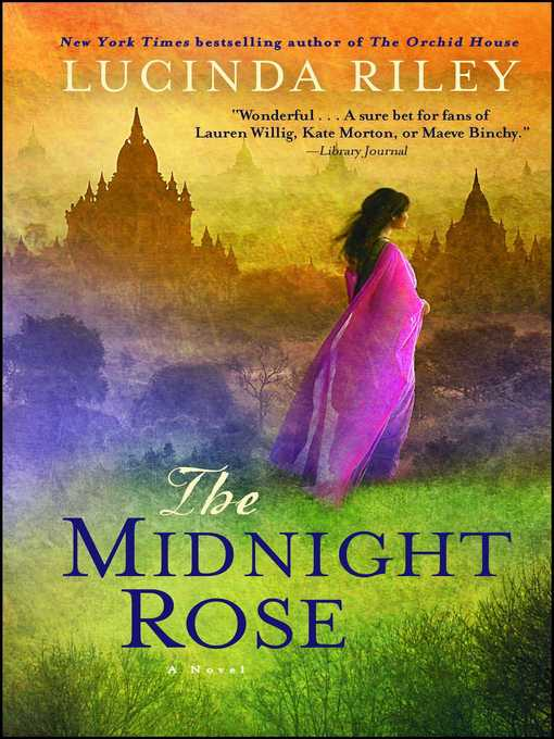 Title details for The Midnight Rose by Lucinda Riley - Available