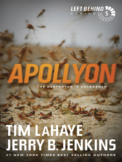 Title details for Apollyon by Tim LaHaye - Available