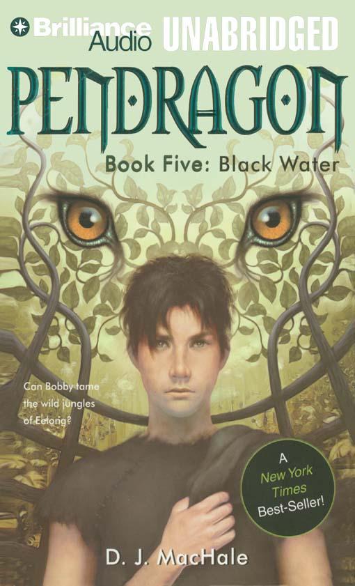 Title details for Black Water by D. J. MacHale - Wait list