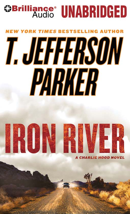 Title details for Iron River by T. Jefferson Parker - Wait list