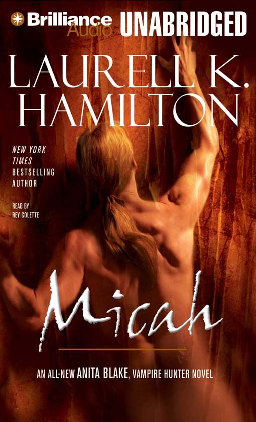 Title details for Micah by Laurell K. Hamilton - Wait list