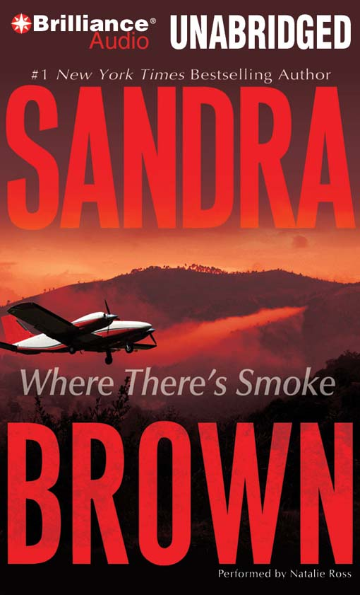 Title details for Where There's Smoke by Sandra Brown - Wait list