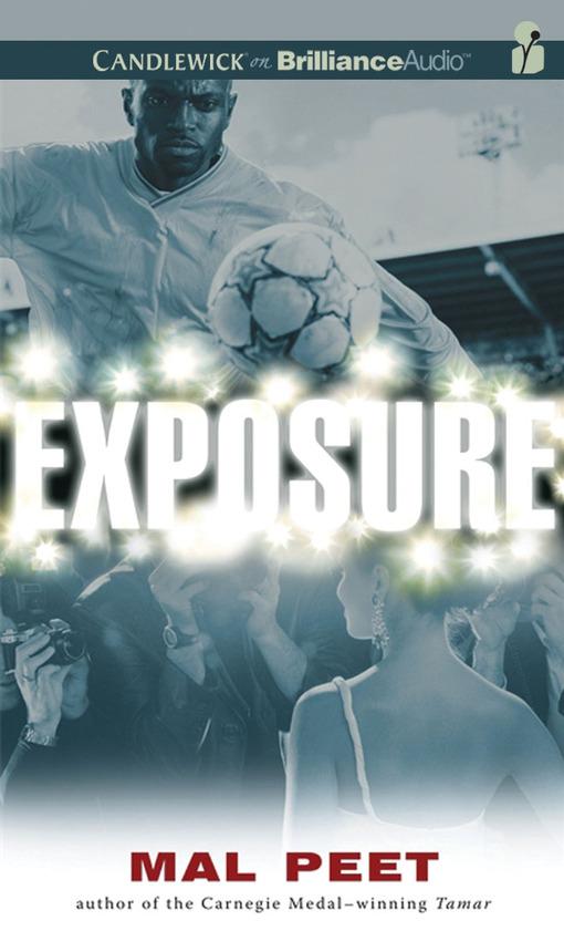 Title details for Exposure by Mal Peet - Wait list