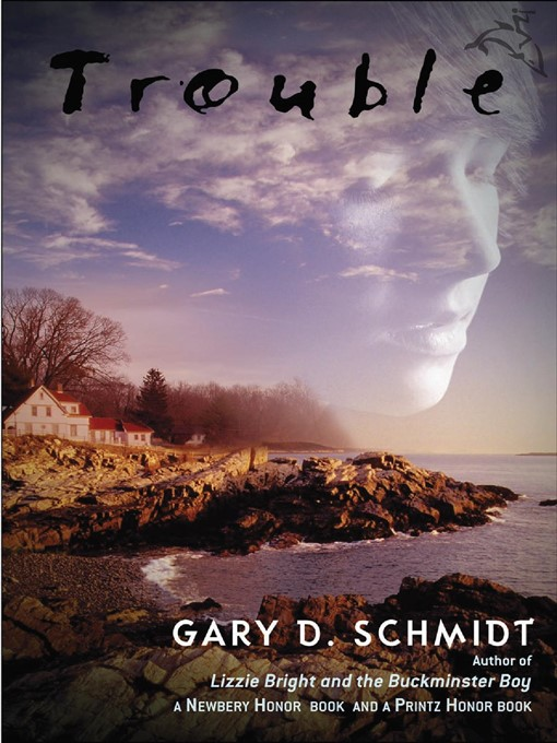 Title details for Trouble by Gary D. Schmidt - Available