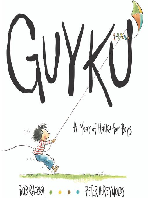 Title details for GUYKU by Bob Raczka - Available