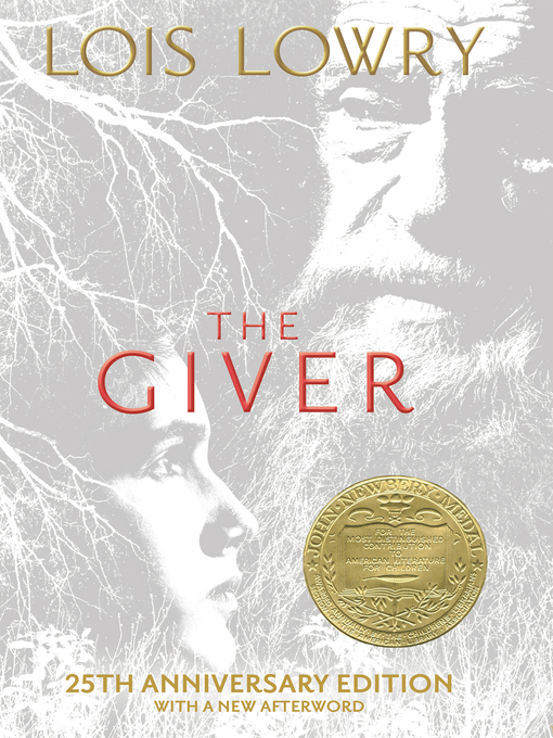 Title details for The Giver by Lois Lowry - Wait list