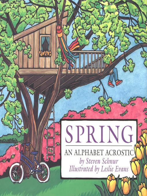 Title details for Spring by Steven Schnur - Available