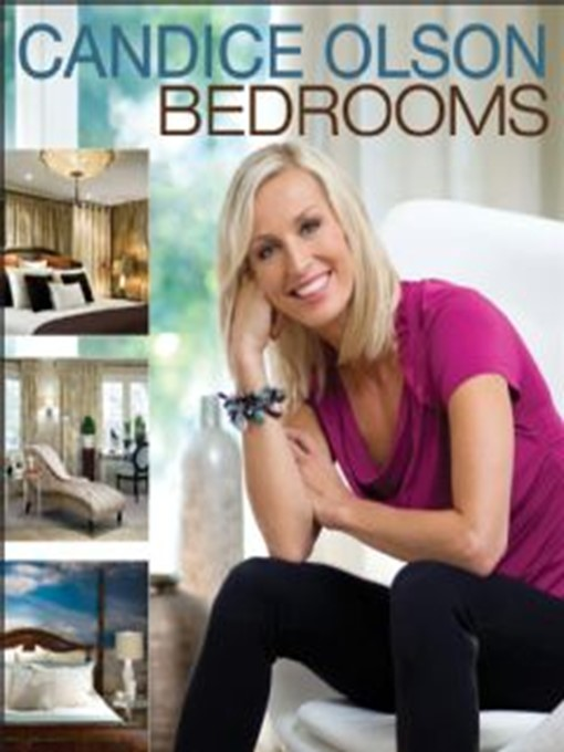 Title details for Candice Olson Bedrooms by Candice Olson - Available