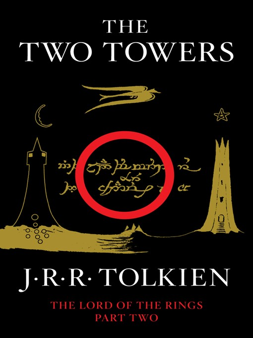 Title details for The Two Towers by J.R.R. Tolkien - Wait list