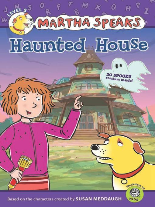 Title details for Haunted House by Susan Meddaugh - Available