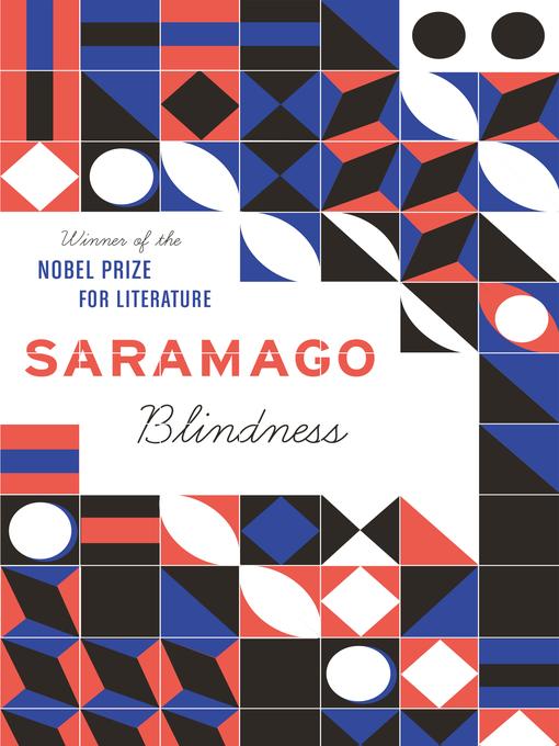 Title details for Blindness by José Saramago - Wait list