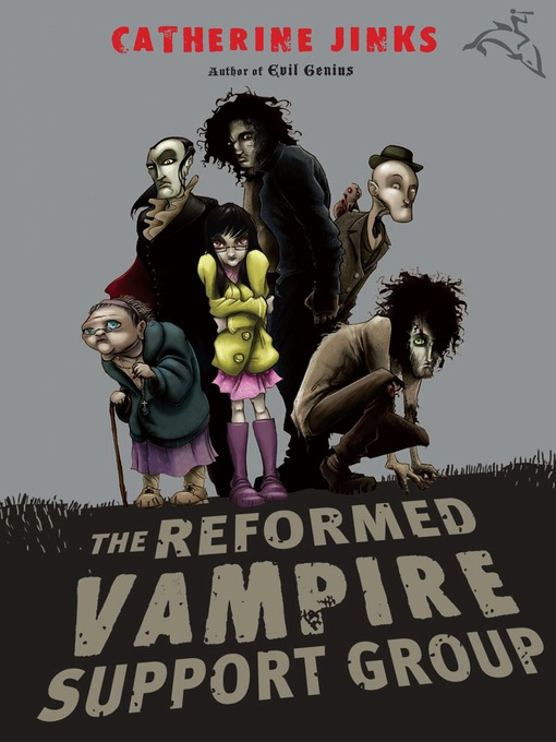 Title details for The Reformed Vampire Support Group by Catherine Jinks - Available