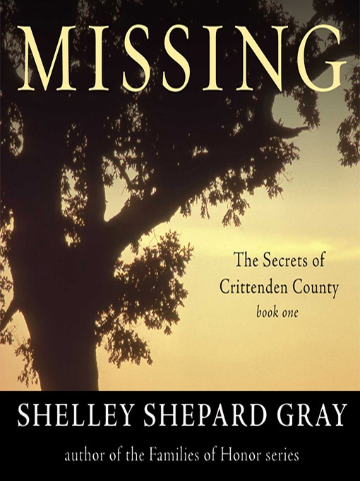 Title details for Missing by Shelley Shepard Gray - Wait list