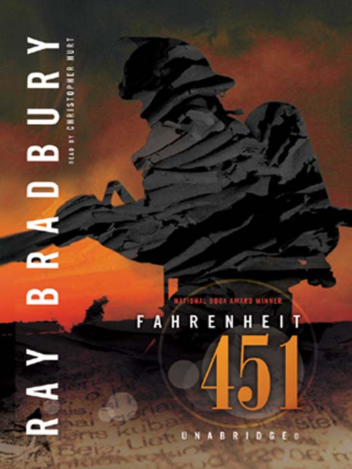 Title details for Fahrenheit 451 by Ray Bradbury - Wait list