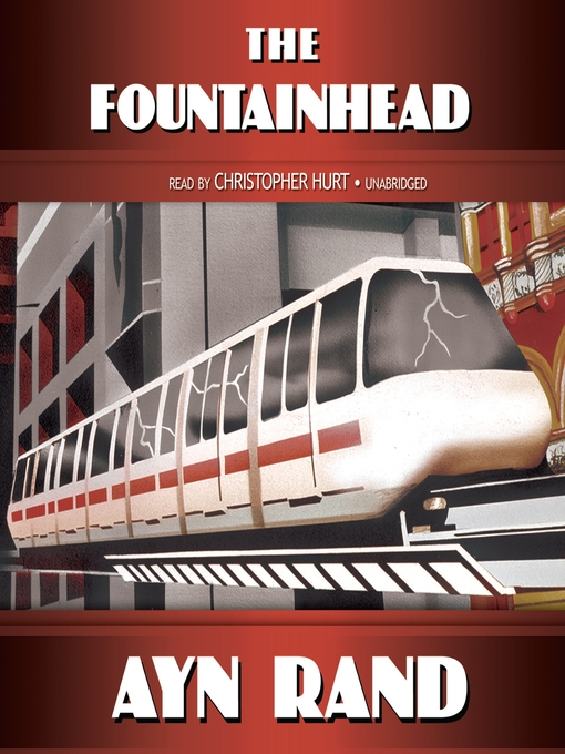 Title details for The Fountainhead by Ayn Rand - Wait list