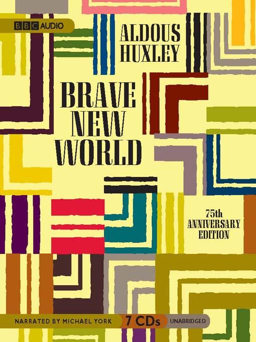 Title details for Brave New World by Aldous Huxley - Wait list