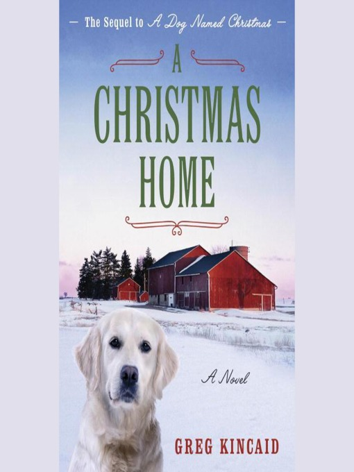 Title details for A Christmas Home by Greg Kincaid - Wait list