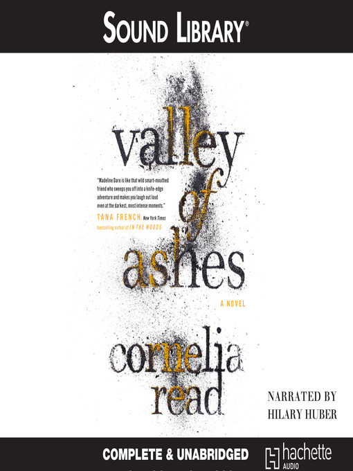 Title details for Valley of Ashes by Cornelia Read - Available