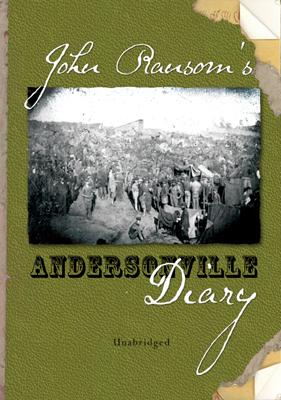 Title details for John Ransom's Diary by John Ransom - Wait list