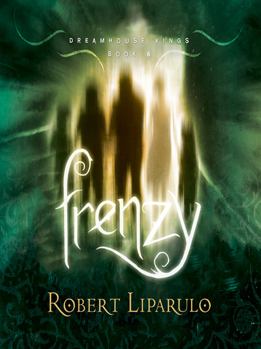 Title details for Frenzy by Robert Liparulo - Available