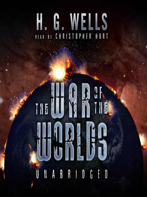 Title details for The War of the Worlds by H. G. Wells - Wait list