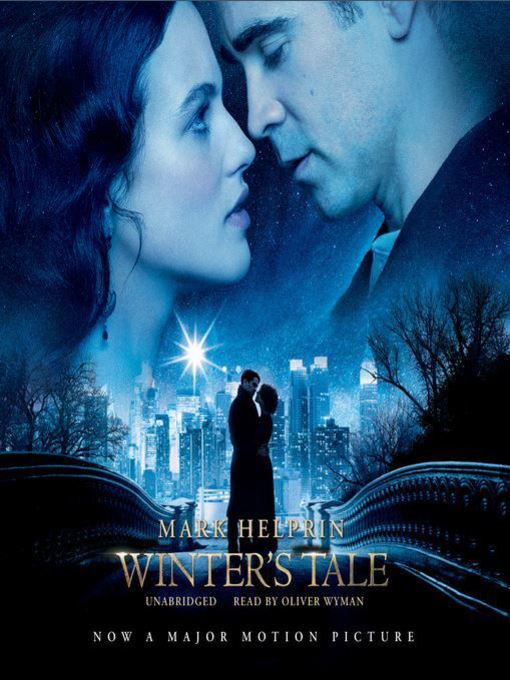 Title details for Winter's Tale by Mark Helprin - Available