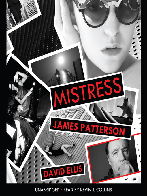 Title details for Mistress by James Patterson - Available